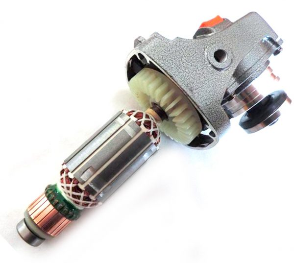 двигатель Stromo SG-2300/180