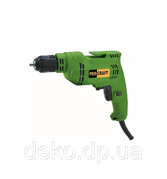 Дрель Procraft PS-700