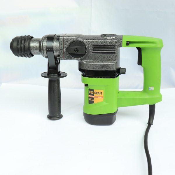 Перфоратор Procraft BH-1600