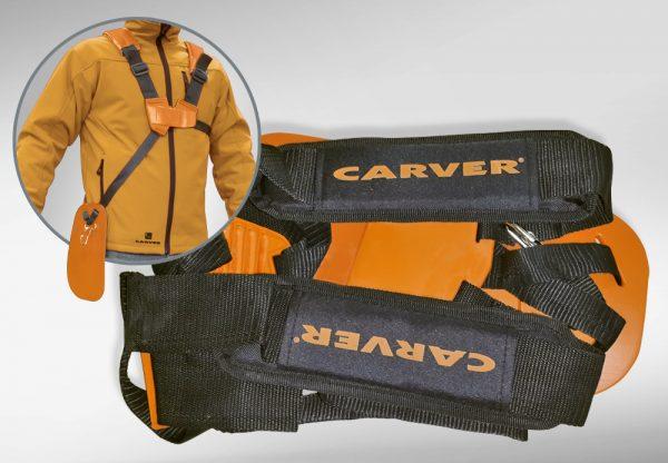 ремень Бензокоса Carver GBC-31FS 4х-тактная