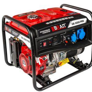 генератор GB-5500 PRO