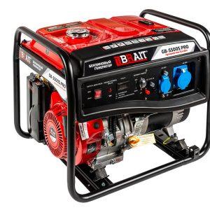 генератор GB-5500S PRO