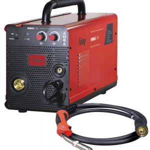 FUBAG IRMIG 160 с горелкой