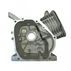 Блок двигателя (картер) мотоблока, культиватора 168f