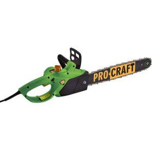 Пила электрическая цепная Procraft K-1800/35
